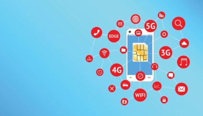 Diferencias entre E, GPRS, 3G, 4G y 5G - 2
