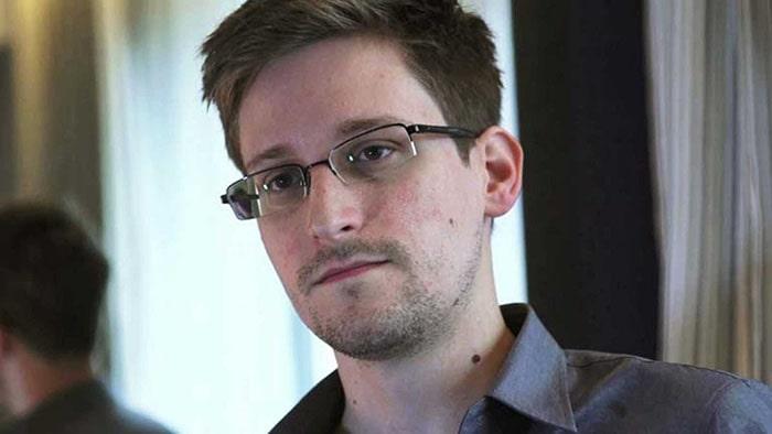 El caso Edward Snowden - 1