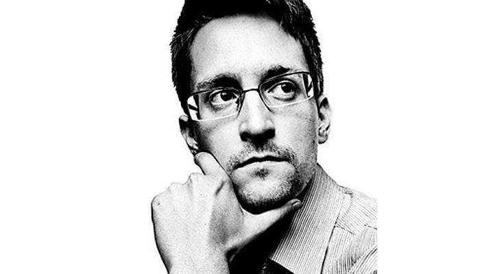 El caso Edward Snowden - 3
