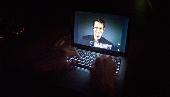 El caso Edward Snowden - 5