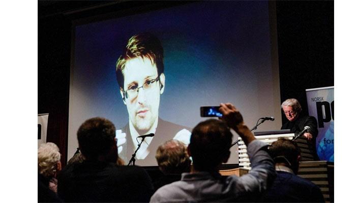 El caso Edward Snowden - 6