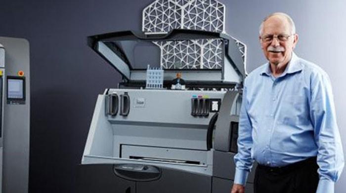 Impresión 3D: Una tecnología revolucionaria - 1