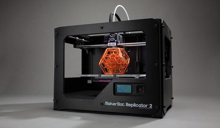 Impresión 3D: Una tecnología revolucionaria - 3