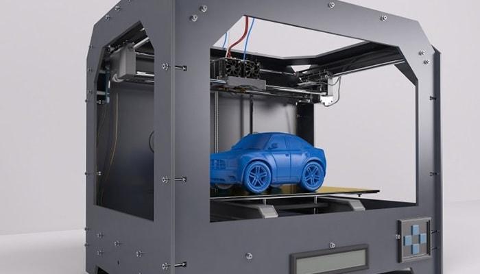 Impresión 3D: Una tecnología revolucionaria - 4