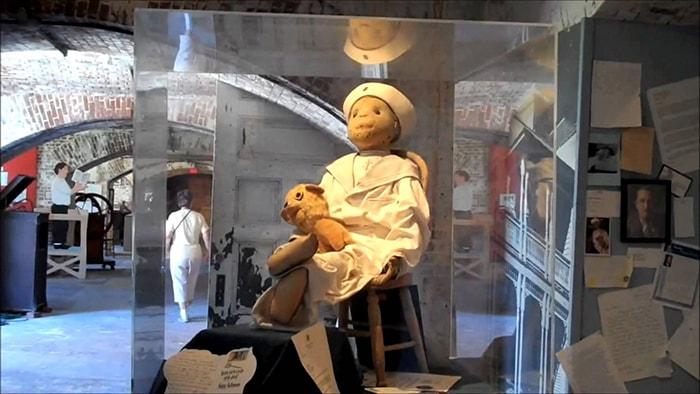 5 historias de muñecos poseídos de la vida real - 3