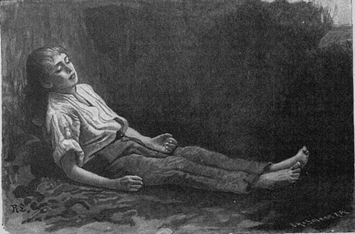 5 tenebrosos cuentos de los hermanos Grimm - 5