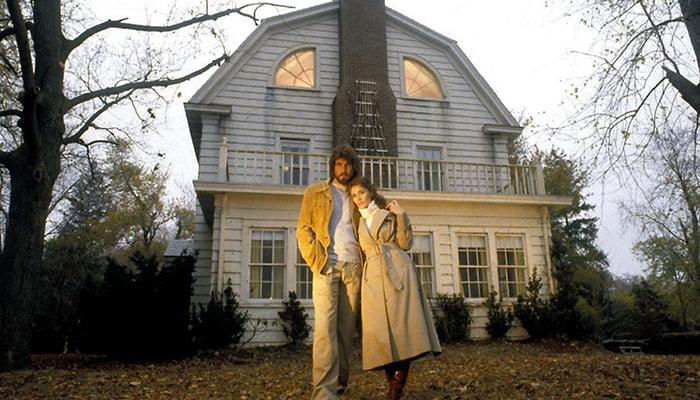 La casa maldita de Amityville - 3