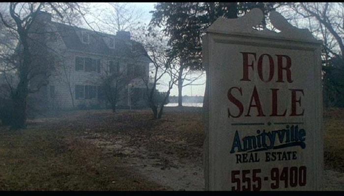 La casa maldita de Amityville - 6