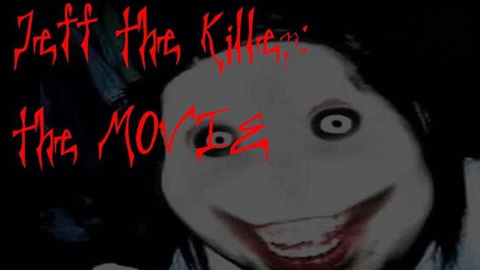 "Jeff The Killer ""go to sleep"" - 1"