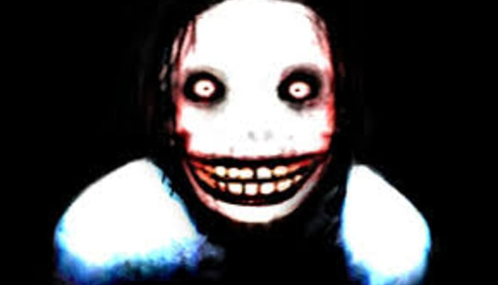 "Jeff The Killer ""go to sleep"" - 3"