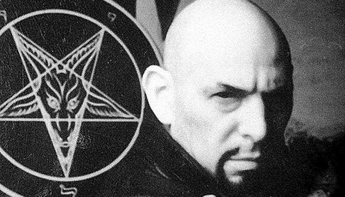 La iglesia de satán - 6