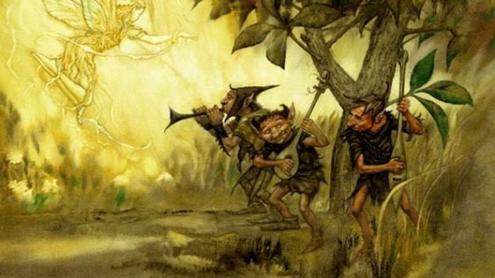 Los duendes - 2