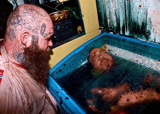 McKamey Manor: La casa de terror más extrema - 1