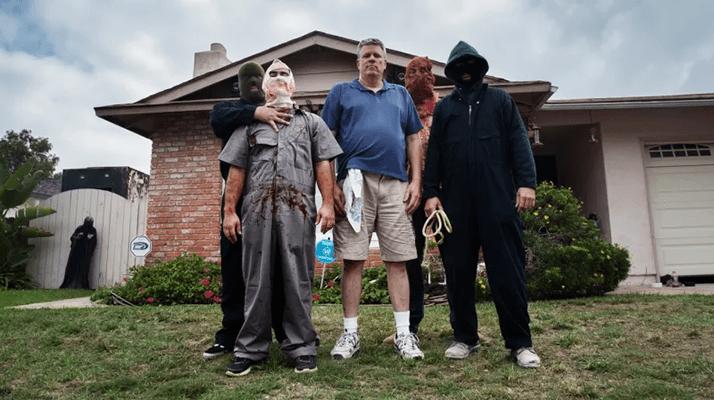 McKamey Manor: La casa de terror más extrema - 3