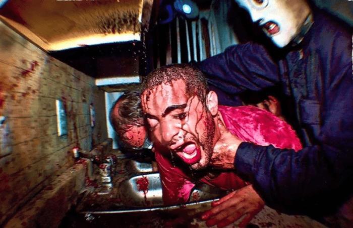 McKamey Manor: La casa de terror más extrema - 6