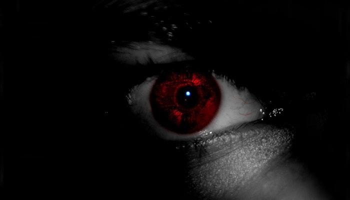 Mitos terroríficos que dicen ser reales - 4