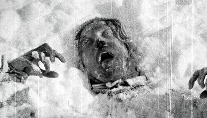 El incidente del paso Dyatlov - 5