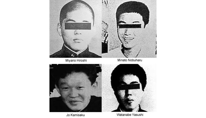 El horrible caso de Junko Furuta (+18) - 3