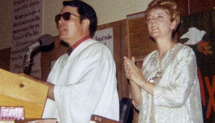 Jonestown: El suicidio colectivo más grande de la historia - 2