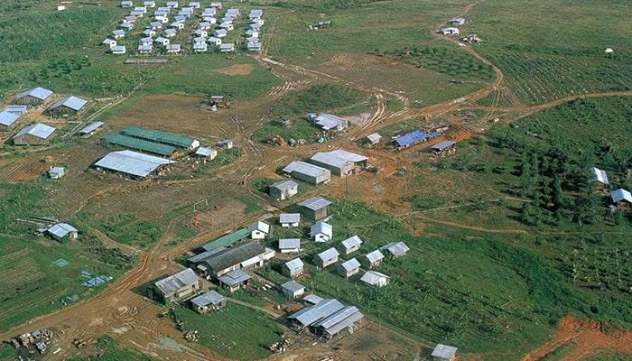 Jonestown: El suicidio colectivo más grande de la historia - 3
