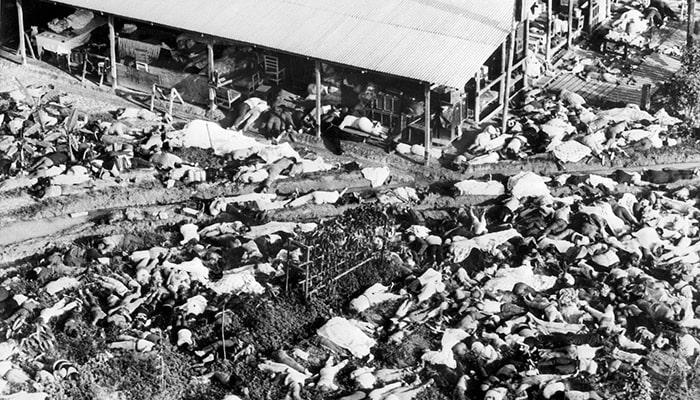 Jonestown: El suicidio colectivo más grande de la historia - 4