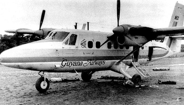 Jonestown: El suicidio colectivo más grande de la historia - 5