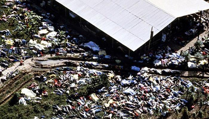 Jonestown: El suicidio colectivo más grande de la historia - 6