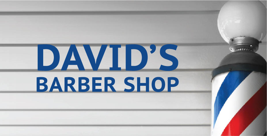 David's Barber Shop