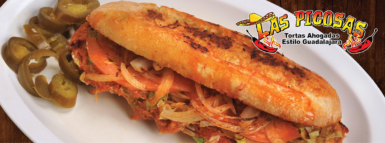 Las Picosas Restaurant