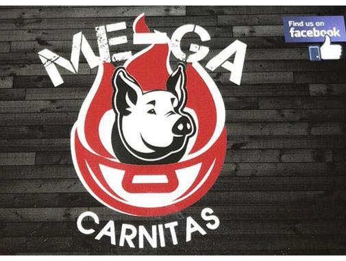 Me-Ga Carnitas