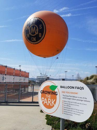 尔湾必去|Great Park气球之旅🎈 图1