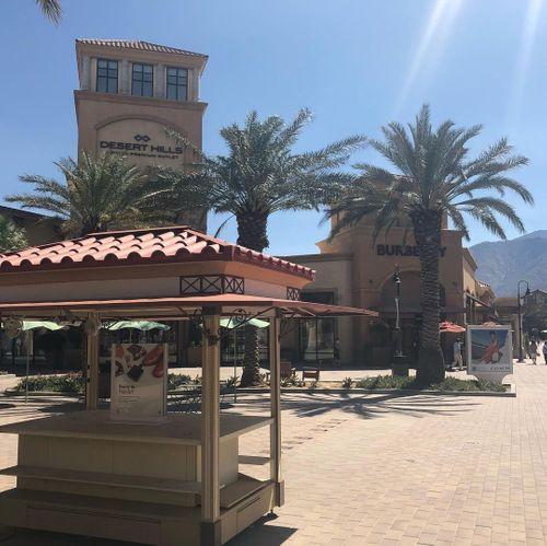 沙漠Outlet   LA购物首选 图1