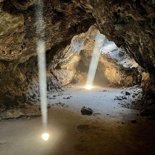 小小仙境◇神秘洞穴景点◇拉斯维加斯 图1