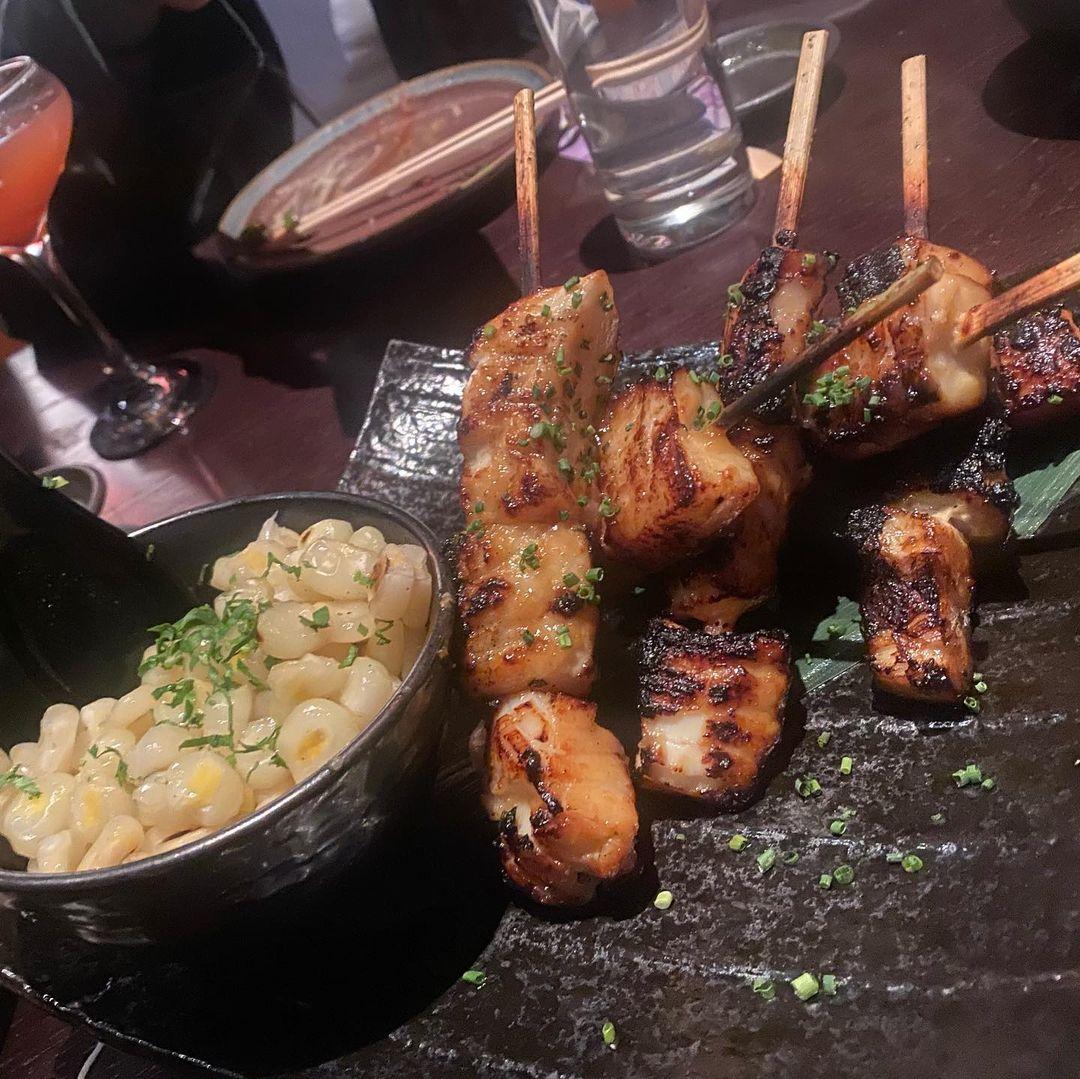威尼斯酒店里的SushiSamba是好吃的欸 图4