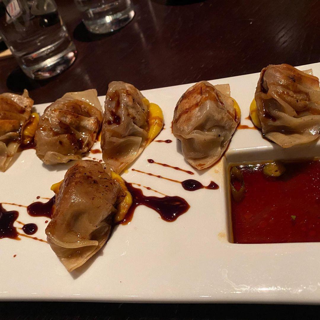 威尼斯酒店里的SushiSamba是好吃的欸 图6