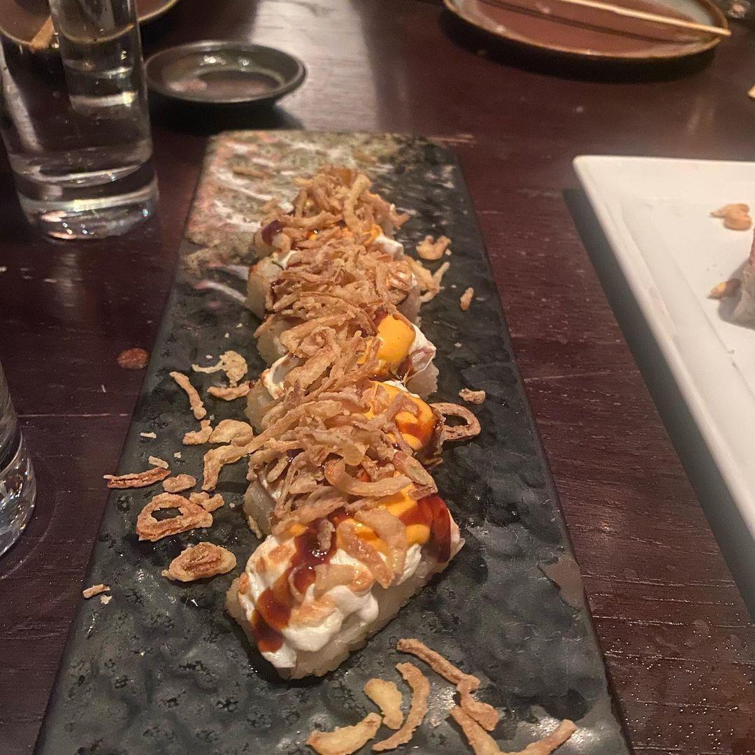 威尼斯酒店里的SushiSamba是好吃的欸 图7