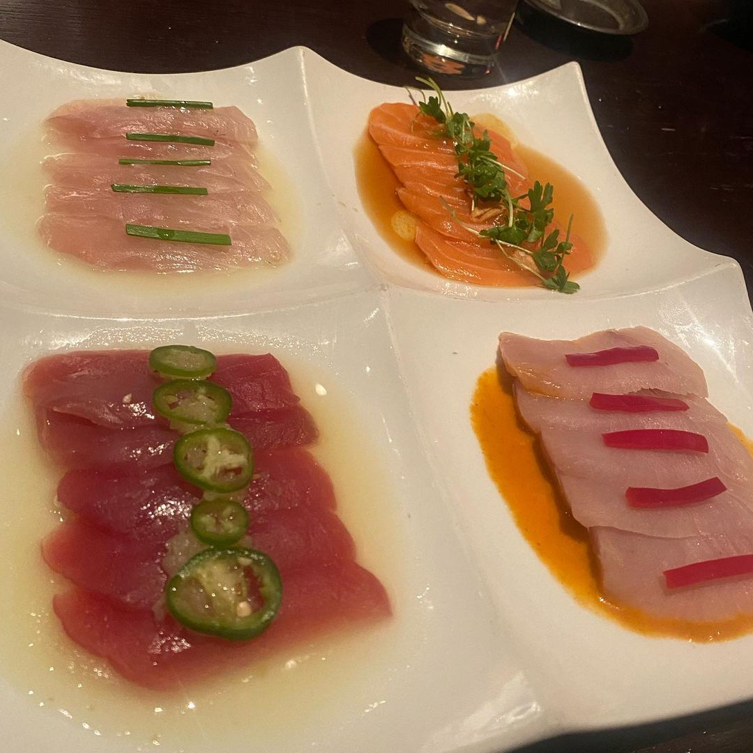 威尼斯酒店里的SushiSamba是好吃的欸 图8
