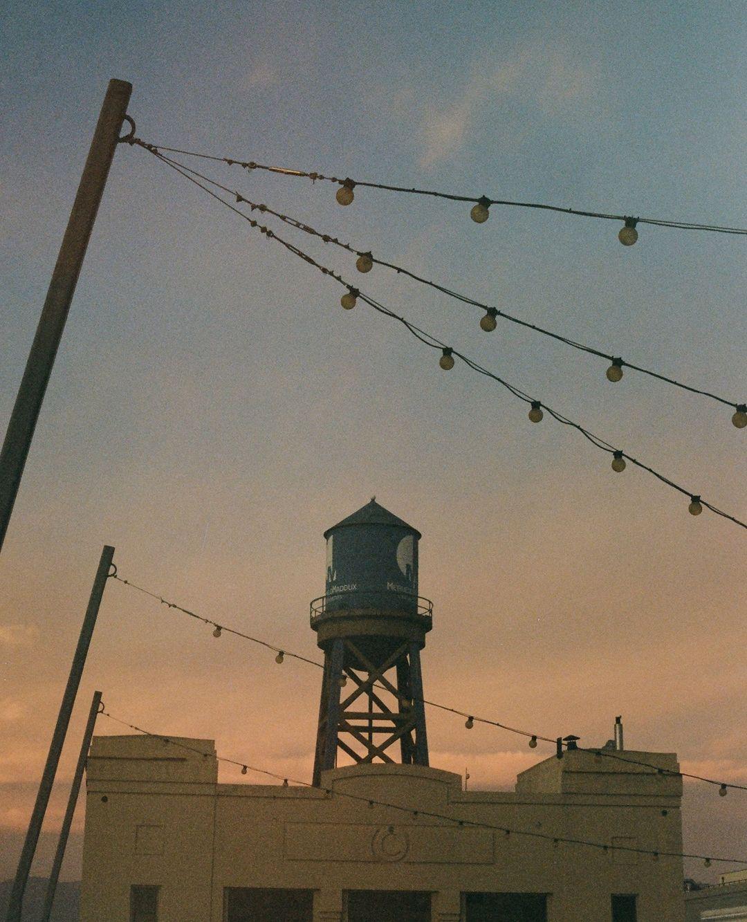 Row DTLA 📷工业风摄影 图4