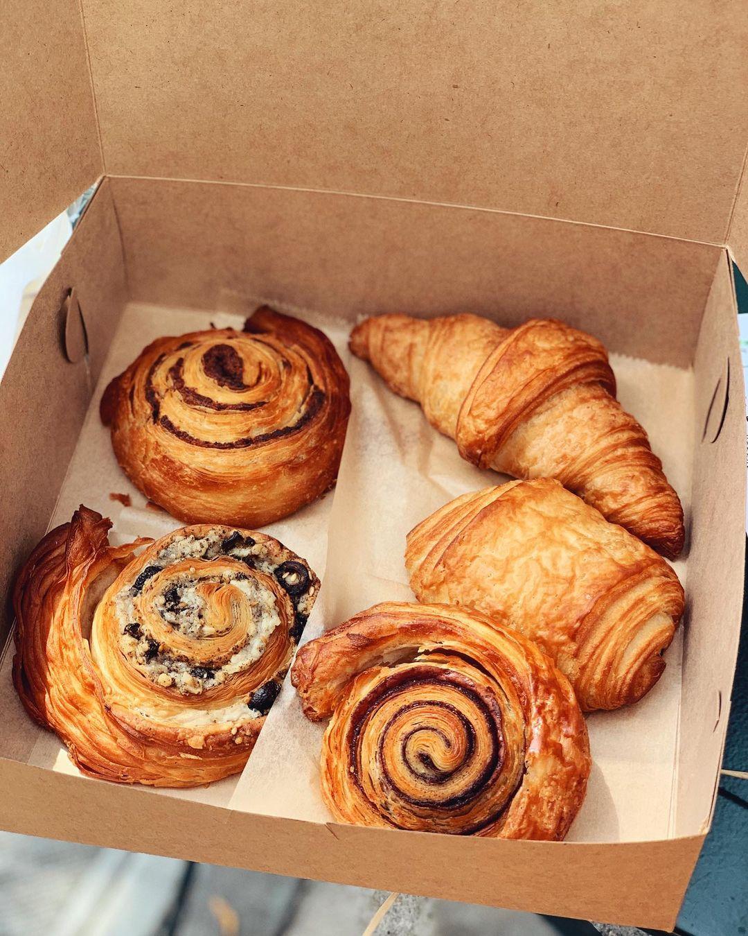 LA颜值与美味共存的面包店🥐 图3