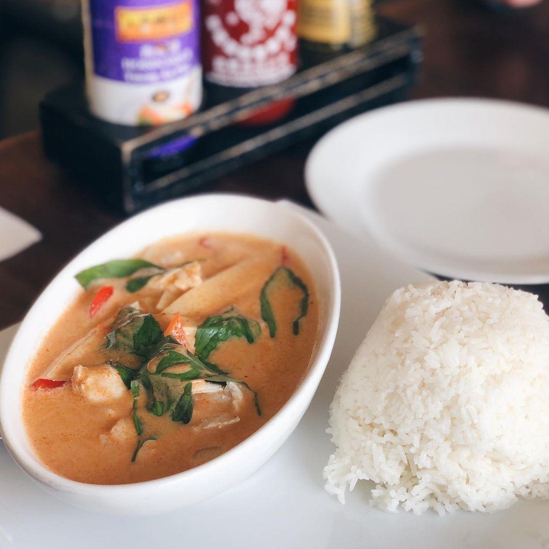 谁还不知道这家USC周边最好吃的Thai Food😋 图4