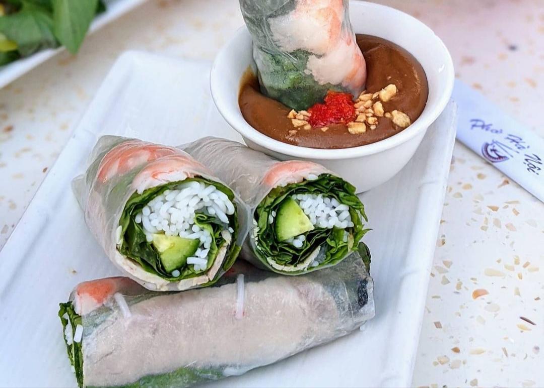 湾区吃喝|牛肋排+越南粉=绝美午餐 图1
