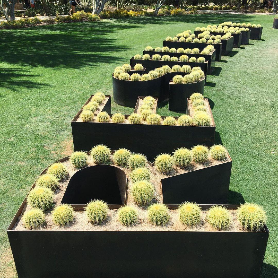 洛杉矶超美绿植园,打卡圣地 图5