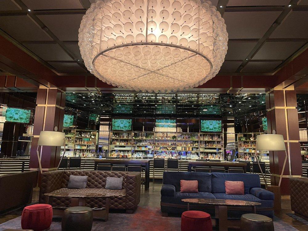 The Dorsey Cocktail🍹 Las Vegas酒吧打卡 图1