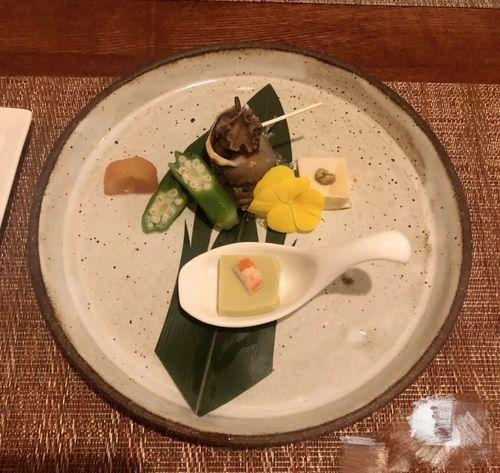 洛杉矶探店| Shin Sushi | 米其林⭐️ 图1