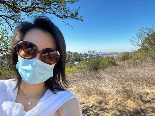 洛杉矶旅游| Debs Park | 市区爬山好去处 图6
