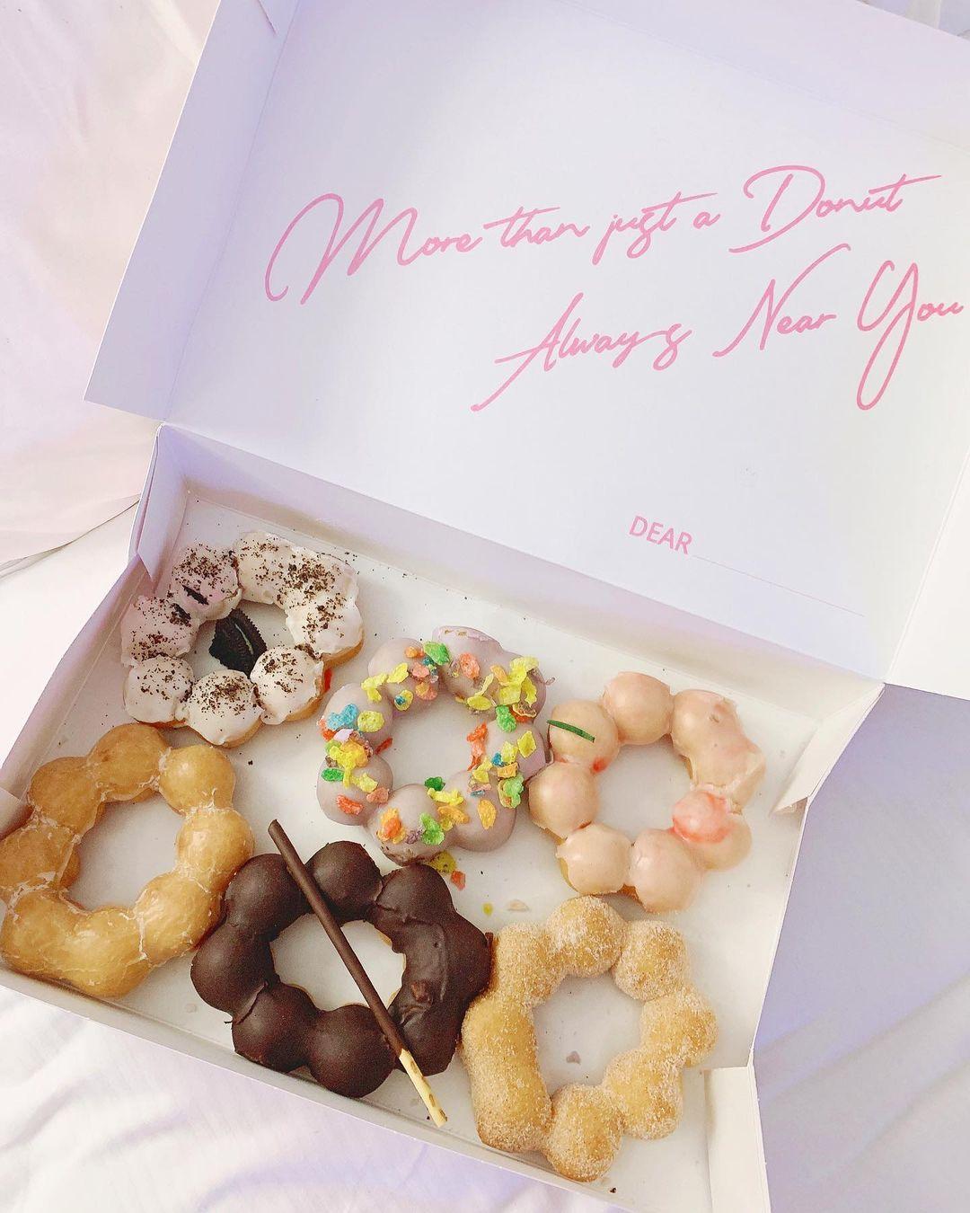 Las Vegas少女心甜甜圈🍩 图2