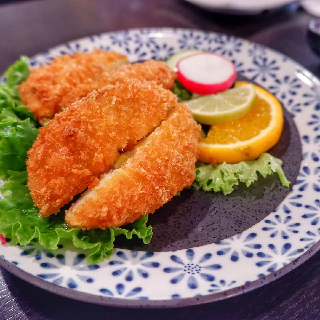 Davis最好吃的日本餐厅🍽 图4