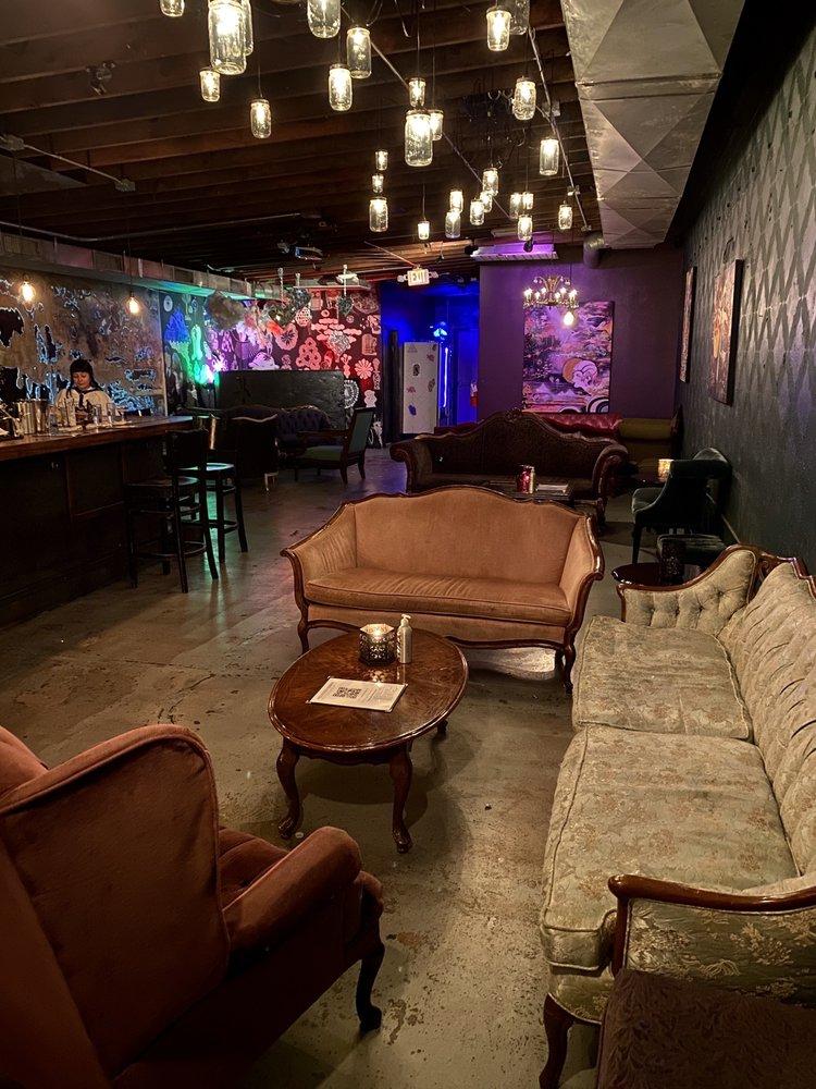 维加斯网红鲜花酒吧打卡💐 Vanderpump Cocktail Garden 图3