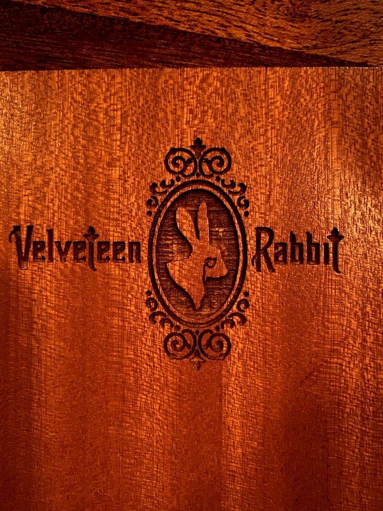 维加斯毛绒兔酒吧🐰|兔兔这么可爱,怎么能喝兔兔呢🌝 图1