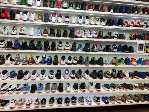 鞋店☋运动潮流☋拉斯维加斯☋最全 图4